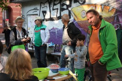 Büro Öffnungszeiten @ Grünes Büro | Wuppertal | Nordrhein-Westfalen | Deutschland