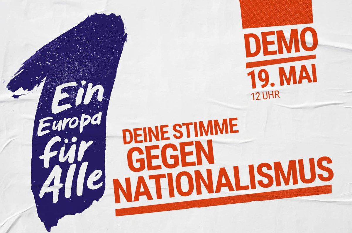 """GRÜNE Wuppertal für """"Ein Europa für Alle"""""""