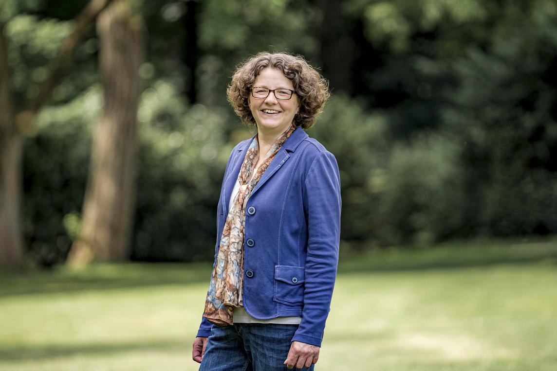 Anja Liebert bekommt das Votum zur Bundestagskandidatur