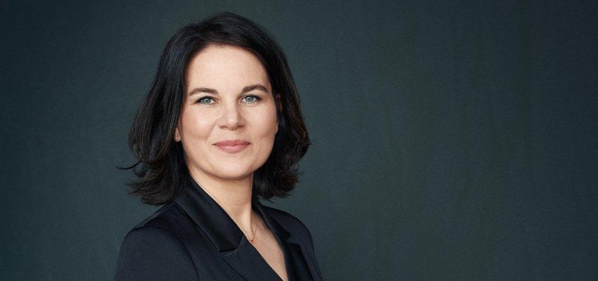 GRÜNE Wuppertal erfreut über Benennung von Annalena Baerbock als Kanzlerkandidatin