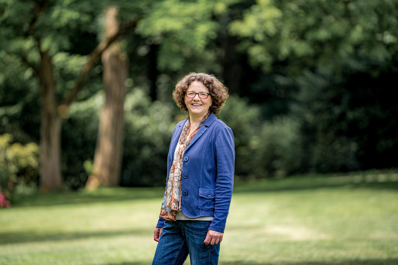 Anja Liebert auf aussichtsreichem Platz 27 der grünen Landesliste NRW