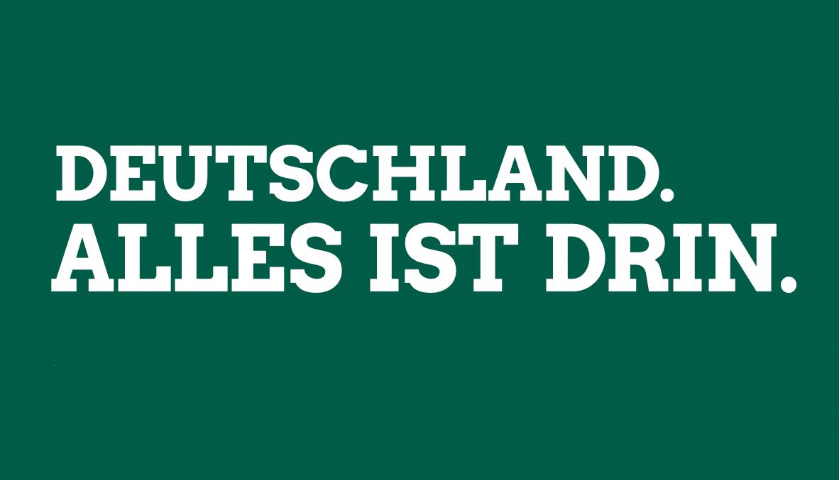 Bundestagswahlprogramm, Aufstellungsversammlung und Urnenwahl